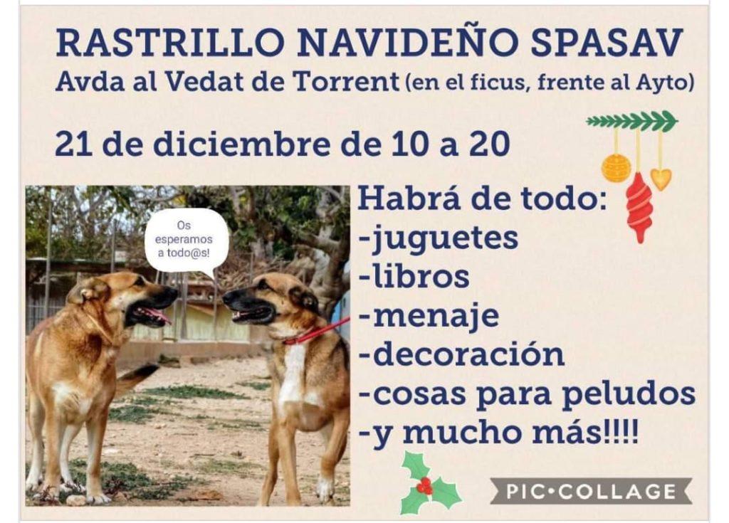 Rastrillo Navideño 2019